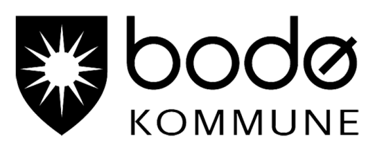 Logo for Bodø Kommune