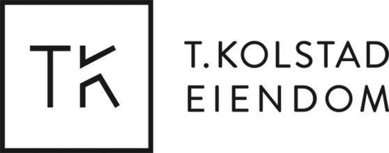 Logo for TK Eiendom