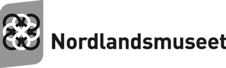 Logo for Nordlandsmuseet