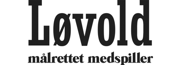 Logo for Løvold