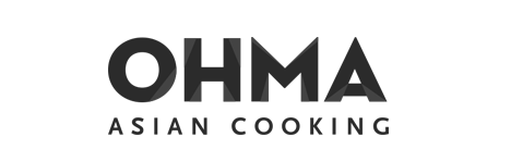 Logo for Ohma